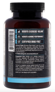 onnit shroom tech sport review