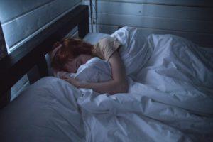 sleep boosts brain performance