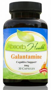 Galantamine side effects
