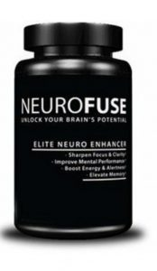 nuerofuse review