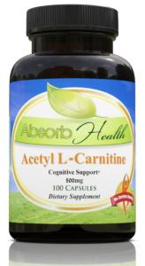 Acetyl-l-Carnitine Reviews