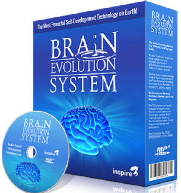 brain evolution system review