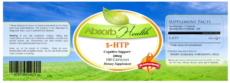 5 htp supplement review