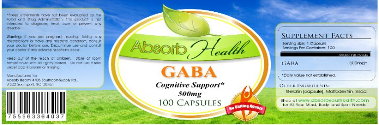where to buy gaba supplement