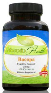 Bacopa Monnieri Supplement