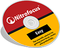 Nitrofocus easy mp3 series