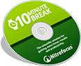Nitrofocus 10 minute break