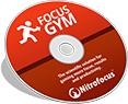 Nitrofocus focus gym