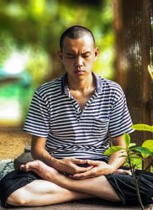meditate effectively