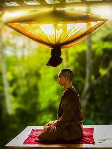 do you meditate correctly