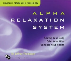 Alpha Relaxation System CDs