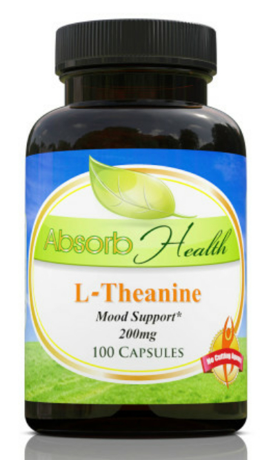 L-Theanine Review