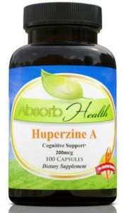 Huperzine A Reviews