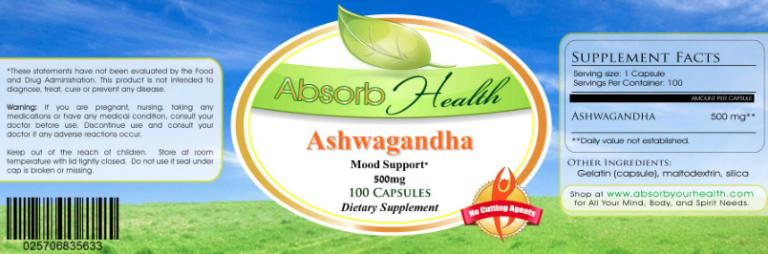 Ashwagandha Reviews