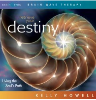 Kelly Howell's Brain Sync Meditation CDs Review