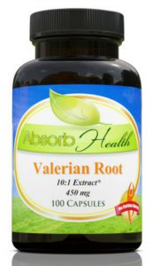 Valerian Root Anxiety Reviews