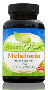 Melatonin Sleep Reviews