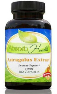 Astragalus Review