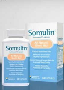 Somulin Sleep Aid Reviews