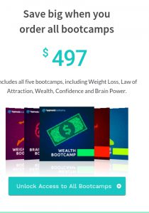 Inspire3's Hypnosis Bootcamp Review – My #1 Hypnosis Training System