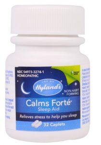 Calms Forte Sleep Aid Reviews