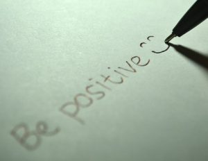 Subliminal Messages For Positive Thinking
