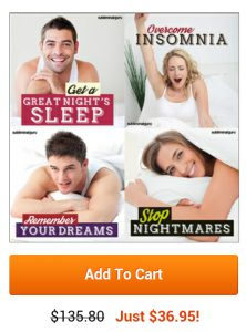 best deep sleep subliminal bundles cost