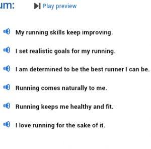 Best Music For Running