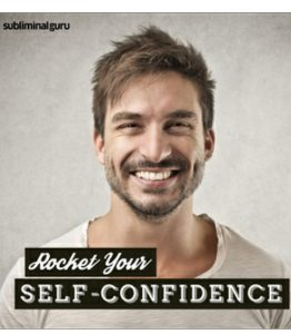 Subliminal Messages For Confidence