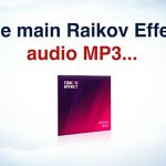 raikov effect audio mp3 (what the Raikov effect is about)