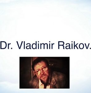 Raikov Effect Review Vladimir Raikov (what the Raikov effect is about