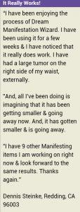 dream manifesto reviews