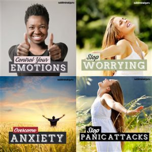 Best Subliminal Messages for Anxiety