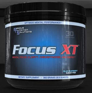 Focus XT Reviews
