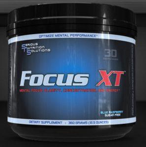 Focus XT Reviews
