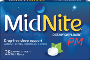 Midnite Sleep Aid Reviews