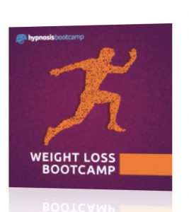 Weight Loss Hypnosis Program CDs