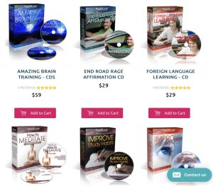 HypTalk Hypnosis Store Reviews