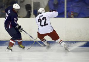 How to Become a Better Hockey Player