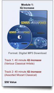 Genius Brain Power Reviews