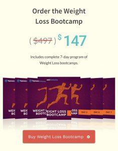 Weight Loss Hypnosis Program CDs