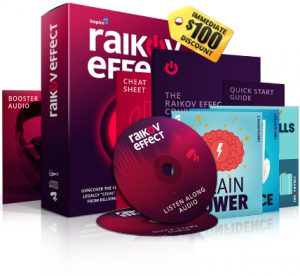 raikov effect discount
