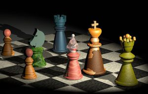 How to be a better chess player
