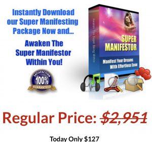 Super Manifesting Program Review