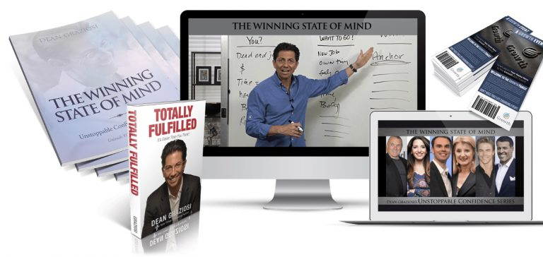The Wining State of Mind Review
