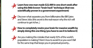 Millionaires Brain Academy Review