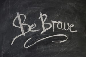 Cheryl strayed brave enough book review