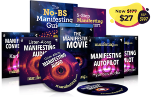 no bs manifesting course review