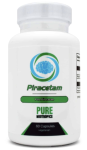 piracetam from pure nootropics