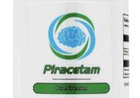 piracetam from pure nootropics